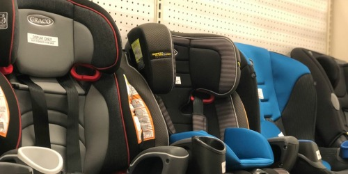 Graco Affix Booster Car Seat w/ Latch System as Low as $44 Shipped (Regularly $80)