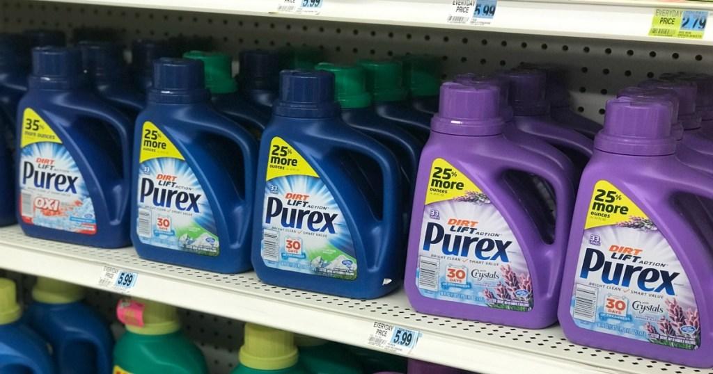 Rite Aid Purex