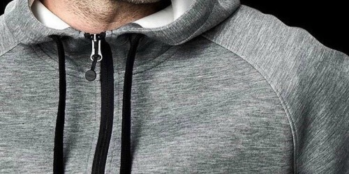 32 Degrees Fleece Tech Hoodie + Jogger Set Only $32 Shipped (Regularly $130)