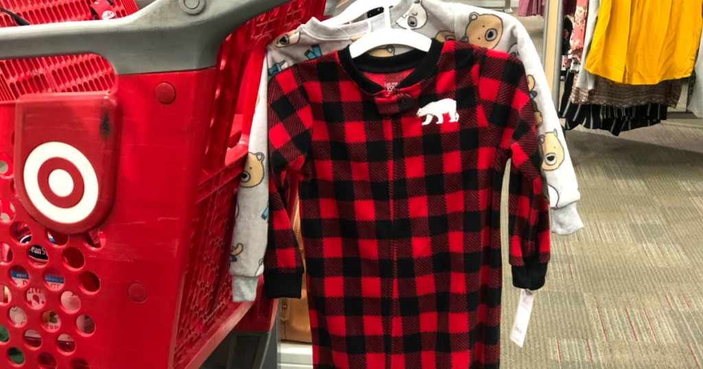 91d3d7c26f Up to 70% Off Baby   Toddler Pajamas at Target (In-Store   Online ...