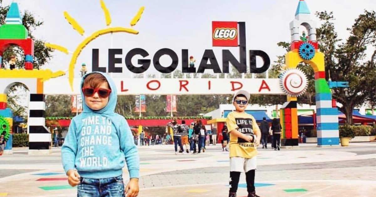 Legoland Free