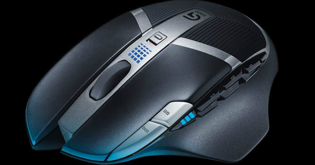 d8c565d7f69 Head over to Amazon and score this Logitech G602 Wireless Gaming Mouse for  just $29.99 shipped (regularly $79.99).