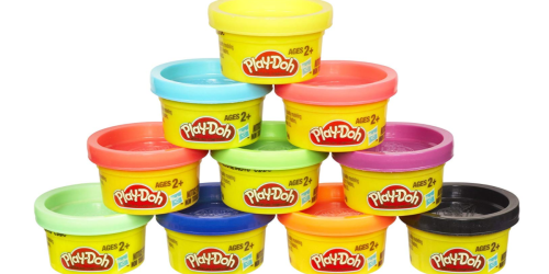 Play-Doh Party Pack 10-Count Only $2.99