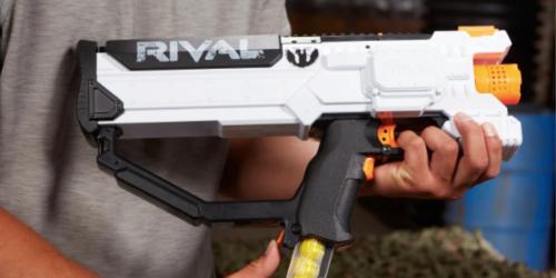 NERF Rival Phantom Corps Blaster Only $29.99 (Regularly $40)