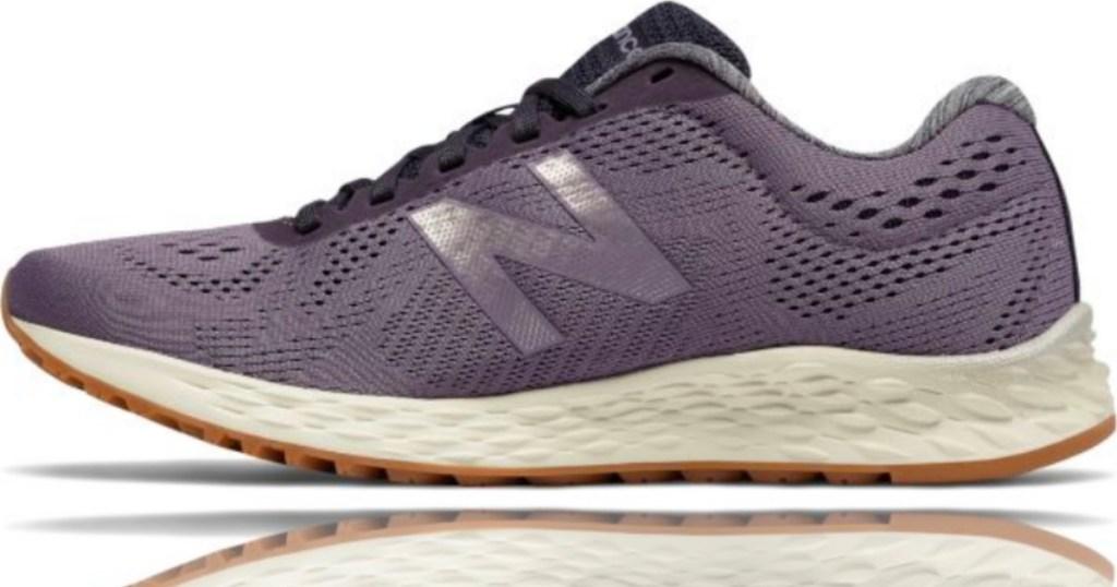 e3d6f48a3210b New Balance Women's Fresh Foam Arishi Running Shoes Only $26 Shipped  (Regularly $70)