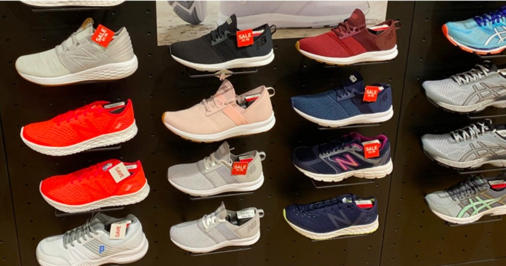 9734da9664c New Balance Men s   Women s Shoes Only  25 Shipped (Over 20 Options ...