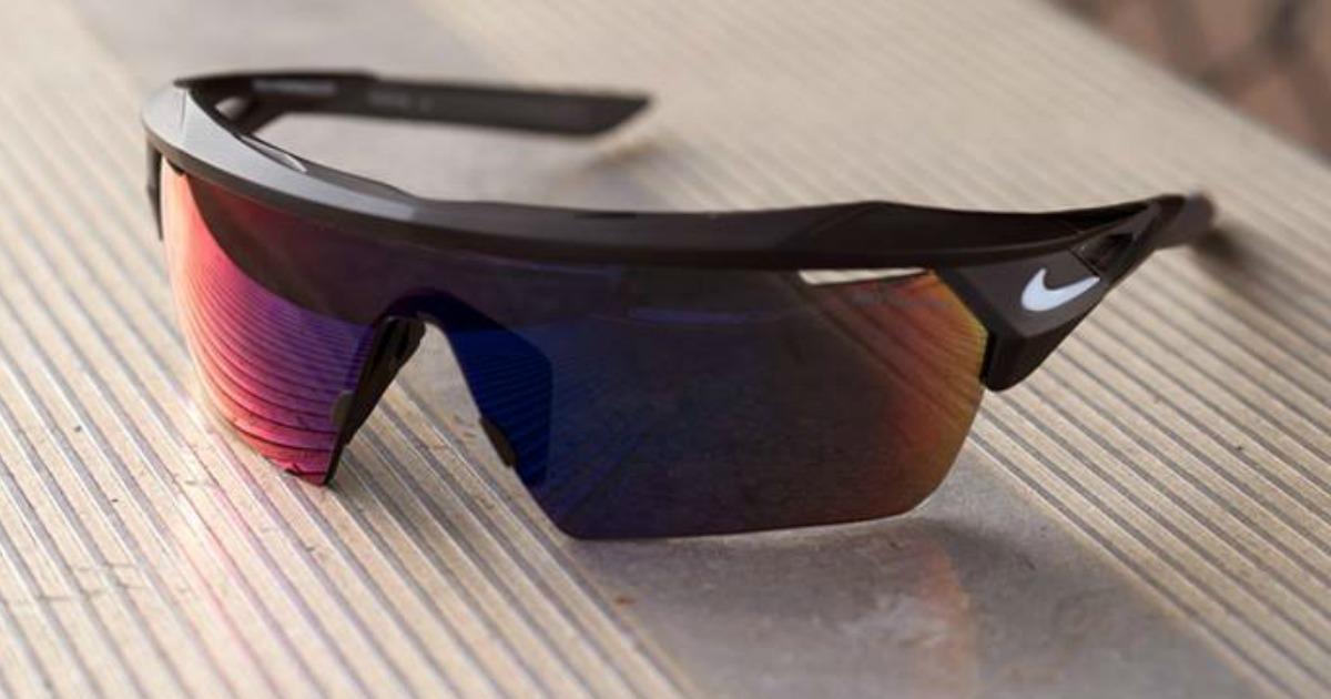 Nike Hyperforce Sport Sunglasses w  Bonus Lens Only  38 Shipped . 96a56d72f