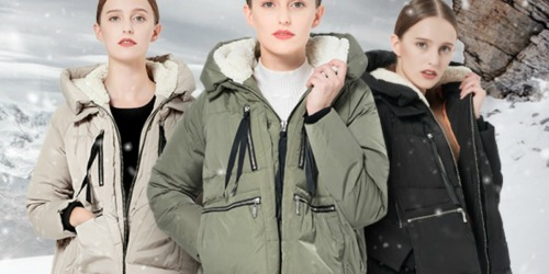 These Down Jackets Are Popular With Everyone From Amazon Shoppers to Oprah!