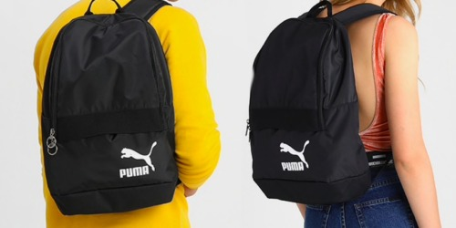Up to 70% Off PUMA Backpacks + Free Shipping