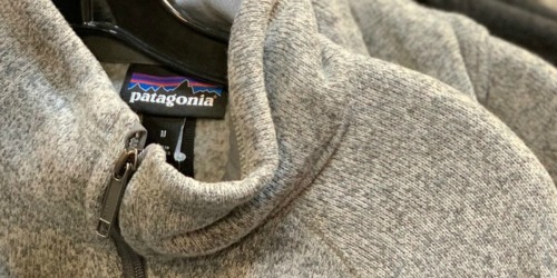 Up to 65% Off Patagonia & prAna Outerwear + More at REI | Deals for the Whole Family