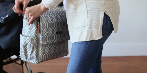 Petunia Pickle Bottom Diaper Bags Only $64.99 at Zulily (Regularly $189)