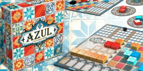 Azul Board Game Only $26.92 Shipped (Regularly $40)