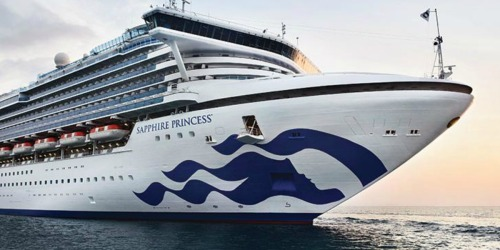 Up to 35% Off Princess Cruises to the Caribbean, Mexico & More