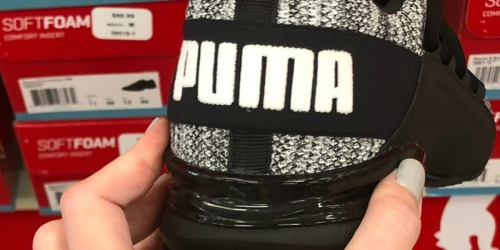Up to 70% Off PUMA Shoes + Free Shipping