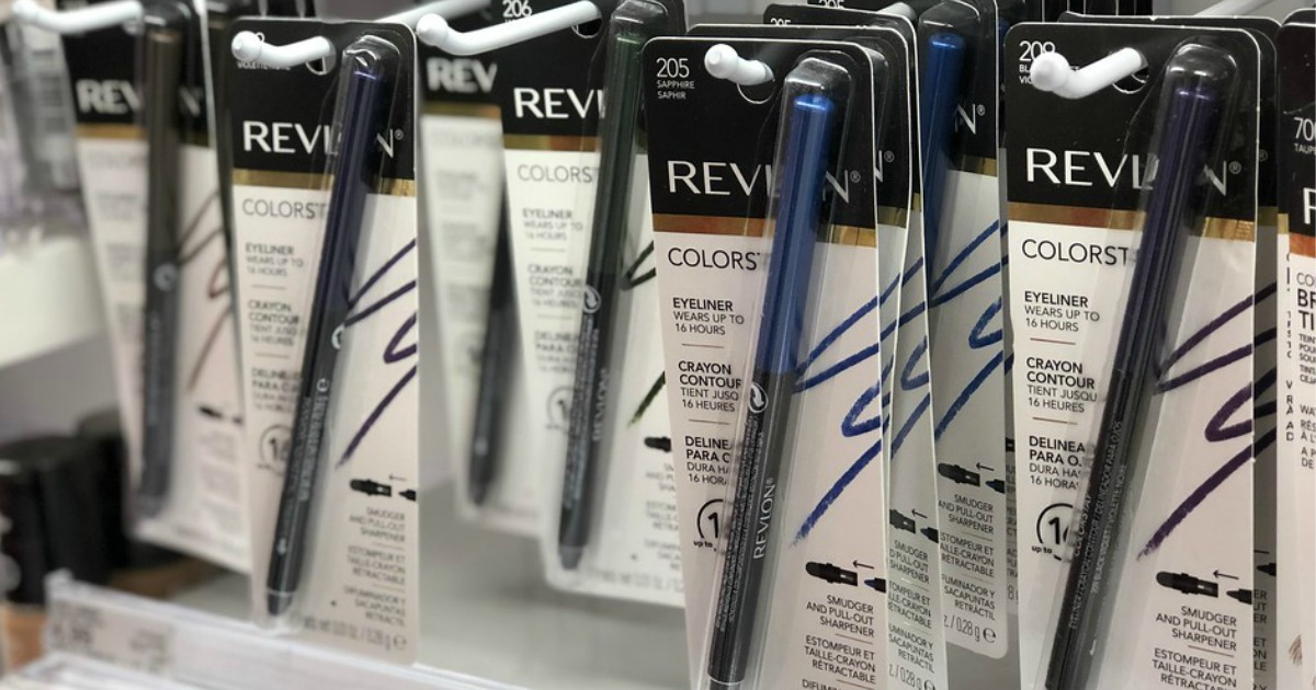 photo relating to Revlon Coupons Printable referred to as Greater Than Cost-free Revlon Eyeliner at Aim - Hip2Conserve
