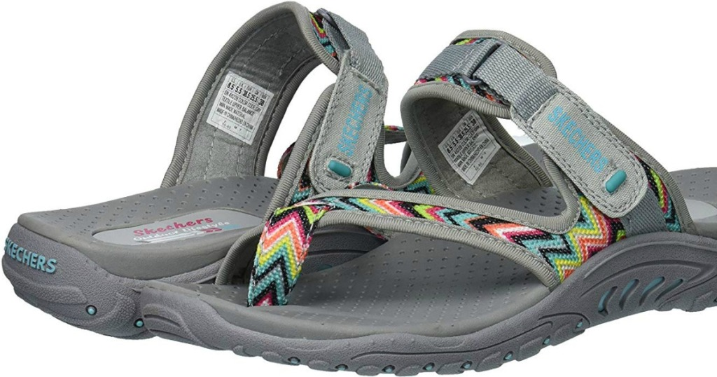 eb51df87d157 Skechers Women s Sandals Only  10 on Amazon (Regularly  45) - Hip2Save
