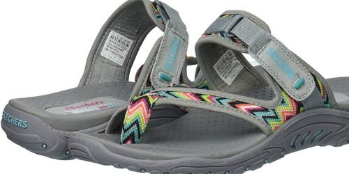 Skechers Women's Sandals Only $10 on Amazon (Regularly $45)
