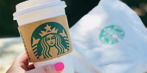 Starbucks Rewards Program Changes Coming Soon (Redeem Rewards Faster)
