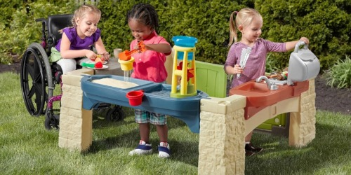 Step2 Playtime Patio w/ Canopy Playhouse Only $139.99 Shipped (Regularly $200)