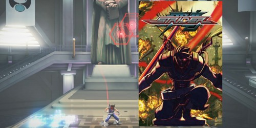 Strider Xbox One Game Digital Download Only $3