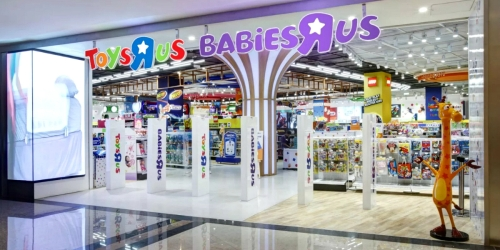 "Meet Tru Kids Brands – The Former Toys""R""Us and Babies""R""Us!"