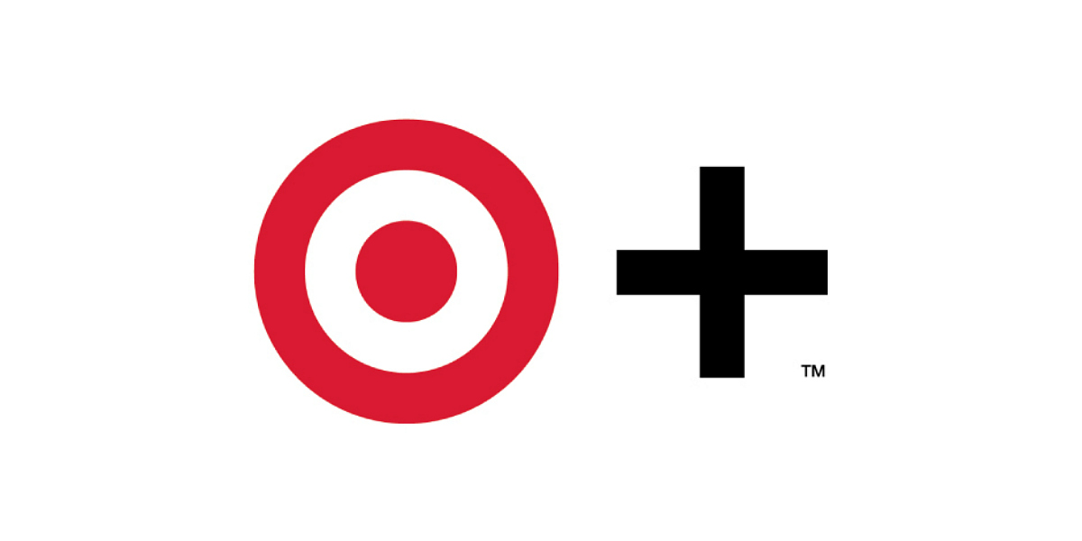 Target + logo for their online marketplace