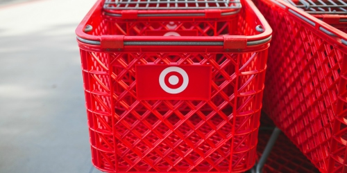 Target Deal Days Are Coming to Compete with Amazon Prime Day