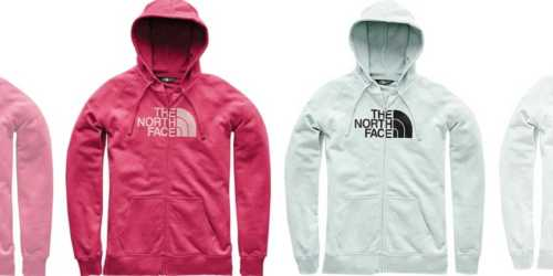 50% Off The North Face + Free Shipping