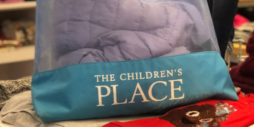 The Children's Place 4-Piece Pajama Sets ONLY $5.99 Shipped (Regularly $30) & More