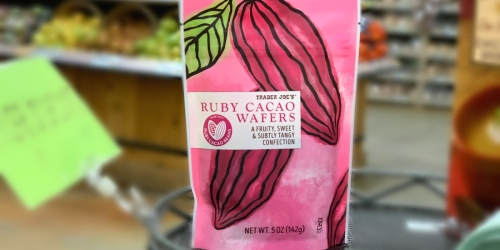 15 NEW Trader Joe's Items & Deals We're Excited About