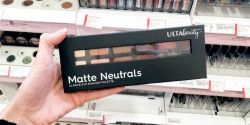 Buy 2, Get 2 Free ULTA Beauty Palettes & Kits
