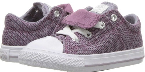 Up to 65% Off Kids Shoes + FREE Shipping | Converse, Under Armour & More