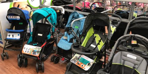 Walmart's Baby Savings Event Is Today (Score Free Samples In-Store & More)