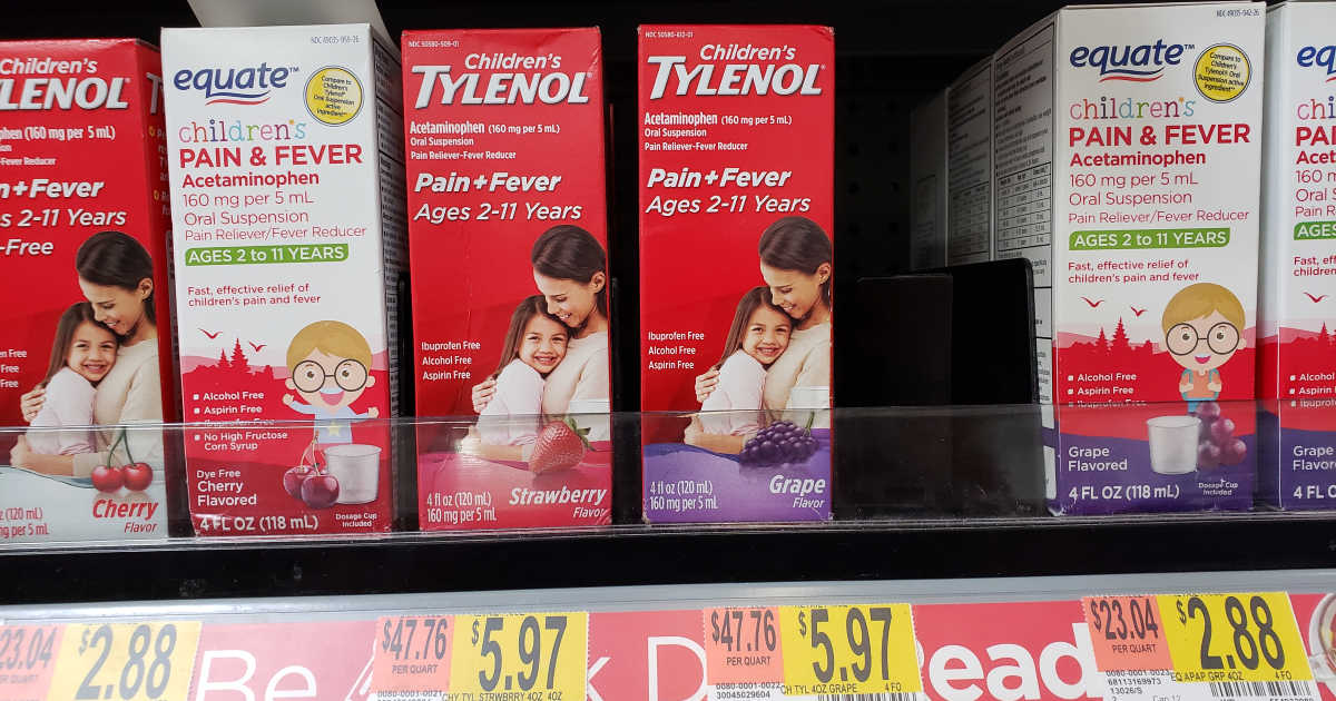 graphic regarding Tylenol Printable Coupon referred to as $4.50 Great importance of Clean Tylenol Printable Coupon codes \u003d Superb Offers