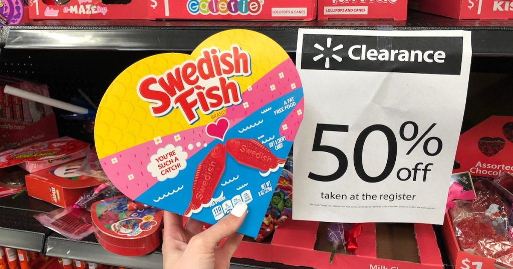 50 Off Valentine S Day Candy Flowers At Walmart