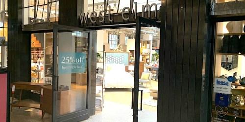 9 West Elm Copycat Pieces For Way Less Money!