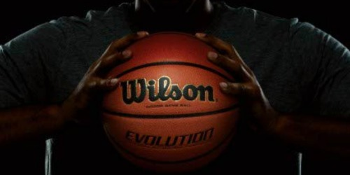 Wilson Evolution Game Basketball Just $39.99 Shipped (Regularly $64)