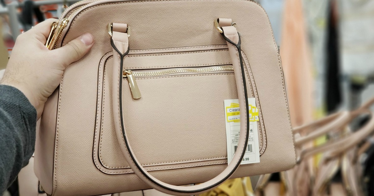 d354b12c43537 A New Day Wallet On A String Crossbody Bag Rose Gold Possibly only  13.28  (regularly  18.99) DPCI  024-04-0405