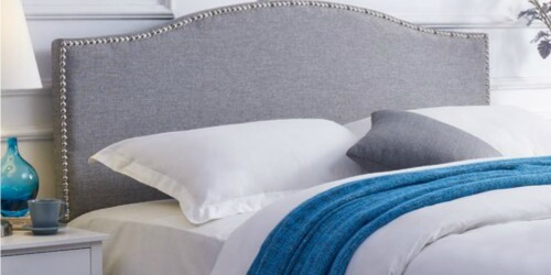 Upholstered Headboards as Low as $61 Shipped From Wayfair