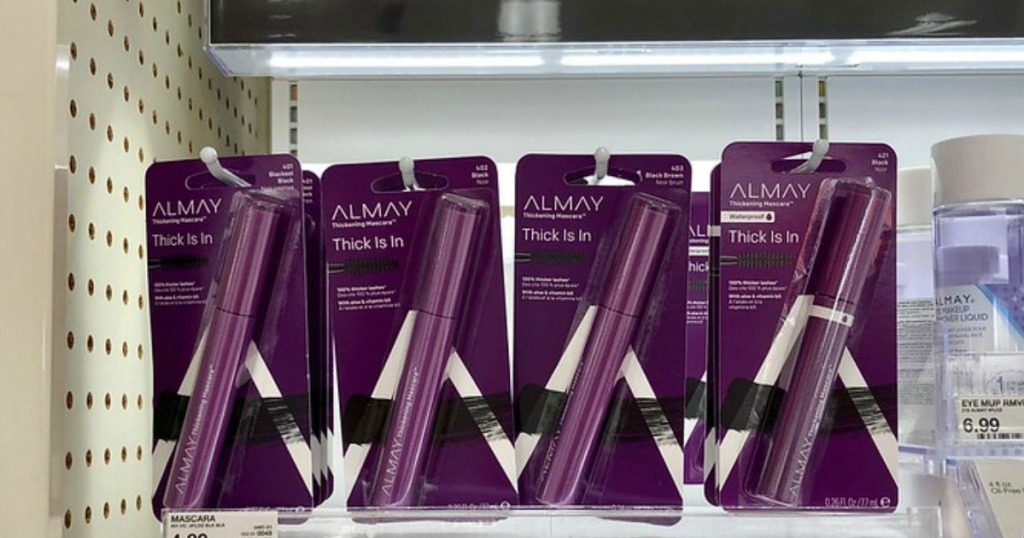 99148d8fc1a Target Deal Idea (Thru 2/21):. Select. Almay Thick Is In Mascara