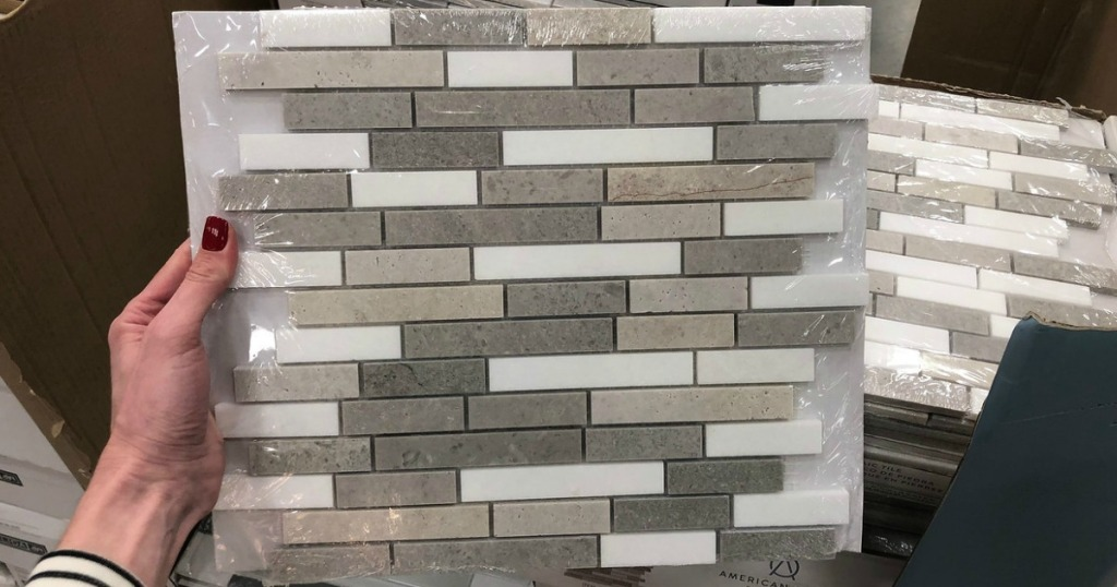 Rare Savings On Peel Amp Stick Backsplash Tiles At Home