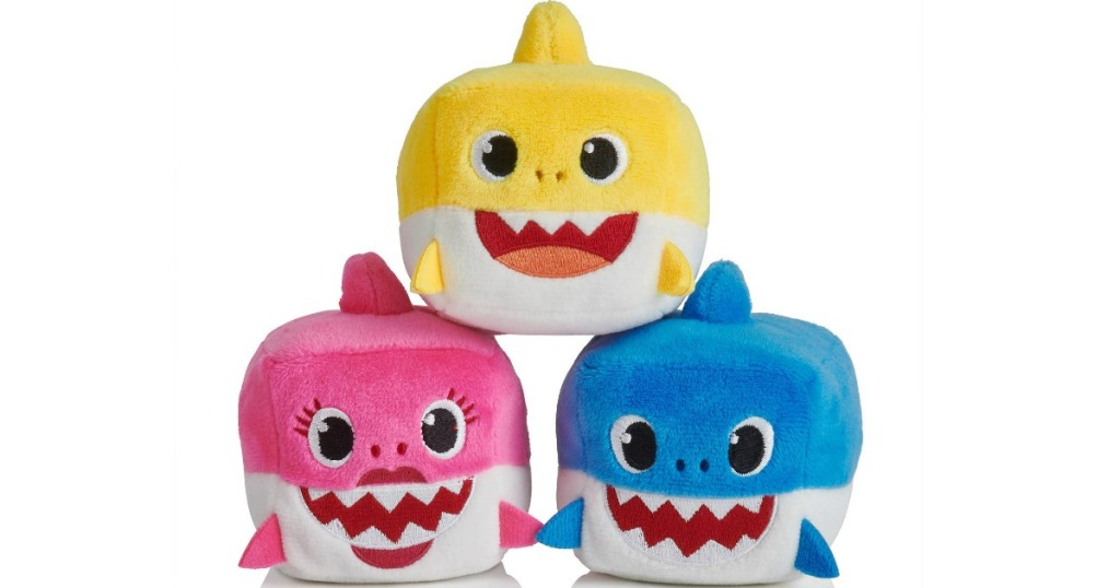 Amazon: Baby Shark Dancing Toy Only $29.99 Shipped + More