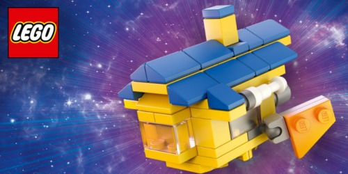FREE Barnes & Noble LEGO Movie 2 Kids Event (February 23rd)