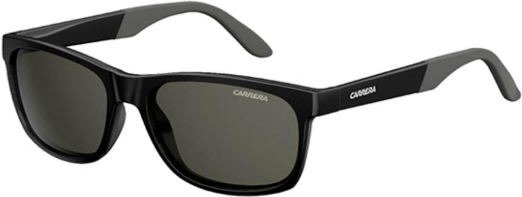 82610806970e2 Check out these deals… Carrera Polarized Shiny Black Sport Sunglasses ...