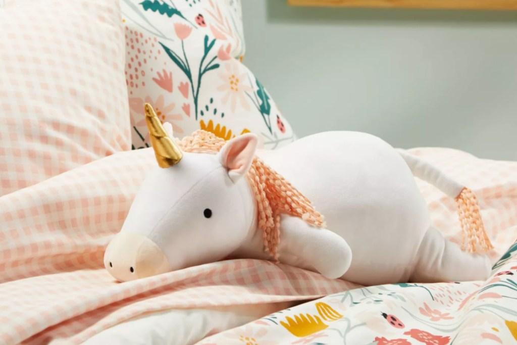 pillowfort character throw pillow