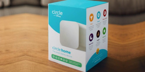 Amazon: Circle with Disney Only $39.99 Shipped (Regularly $100) – Control & Filter Kids Internet Access