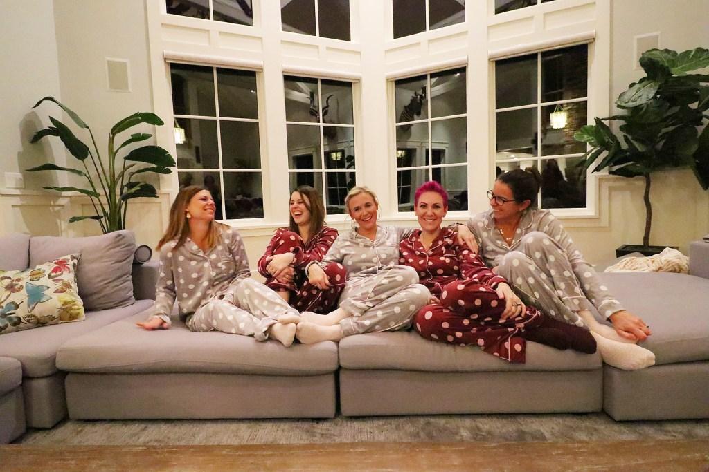 Kohl's Pajama Sets
