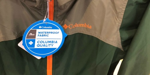Columbia Boys Insulated Jacket Only $39.98 at Dick's Sporting Goods (Regularly $95)