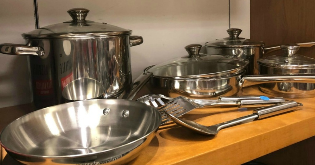 cooks-stainless-steel-cookware-set