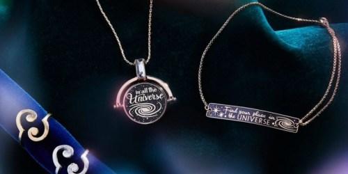 Alex and Ani Bracelets, Necklaces, & Gift Sets Just $10 (Disney, Wonder Woman & More)